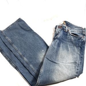 Lucky Brand Women's Jeans Tempo Wonder Jean